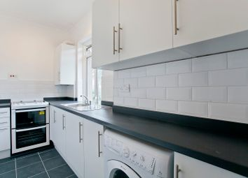 Thumbnail 1 bed flat to rent in St. Ann's Park Road, London