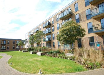Thumbnail 2 bed flat to rent in Durnsford Road, Wimbledon