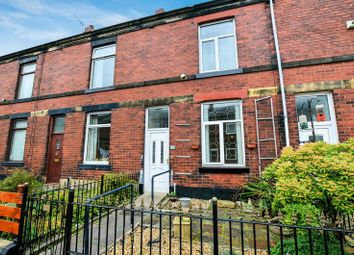 Thumbnail 2 bed terraced house for sale in Hayward Street, Bury