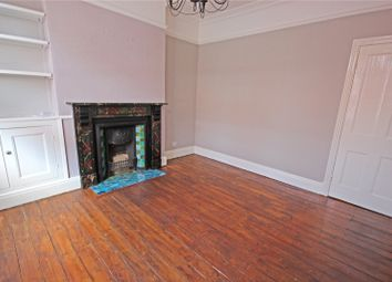 Thumbnail 2 bed terraced house to rent in Leeson Street, Leicester