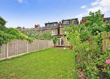Thumbnail 4 bed detached house for sale in Park Road, London