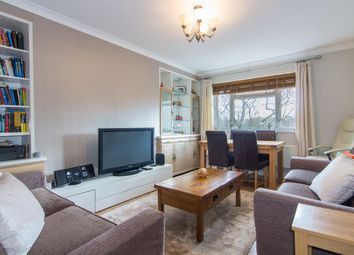 Thumbnail 3 bed flat for sale in Railway Side, London