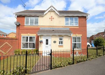 3 bed detached house for sale in 29 Bushey Park, Kingswood, Hull HU7