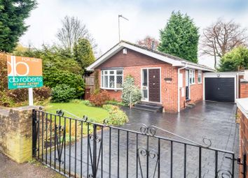 Thumbnail 2 bed bungalow for sale in Clark Road, Wolverhampton