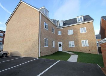 Thumbnail 2 bedroom flat to rent in Woodside Court (New Forest Way Gate), Leeds