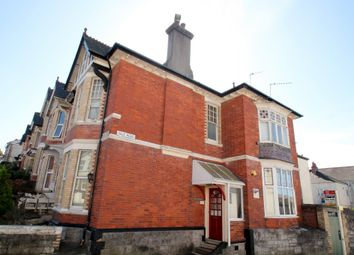 Thumbnail 1 bed flat for sale in Maple Grove, Mutley, Plymouth
