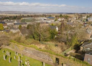Thumbnail Land for sale in Back Dykes, Abernethy