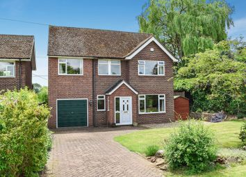 Thumbnail 4 bed detached house for sale in High Street, Culham, Abingdon