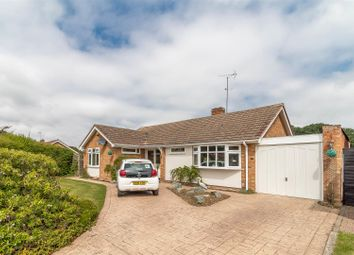 Thumbnail 3 bed detached bungalow for sale in Northbury Avenue, Ruscombe, Reading