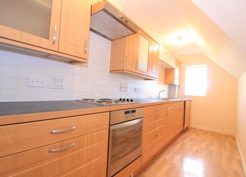 Thumbnail 2 bed flat to rent in Waters Reach, Blackamoor Lane, Maidenhead
