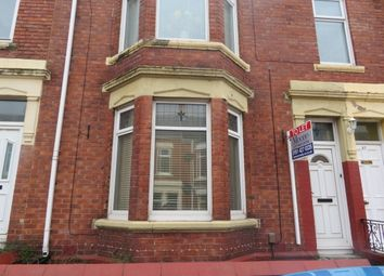 2 bed flat to rent in Candlish Street, South Shields NE33