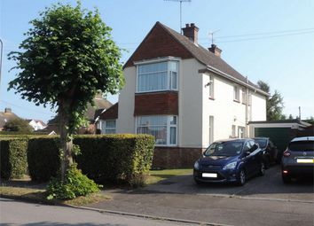 Thumbnail 4 bed detached house for sale in Cranston Avenue, Bexhill On Sea, East Sussex