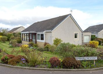 Thumbnail 3 bed detached bungalow for sale in 8 Spinkie Crescent, St Andrews