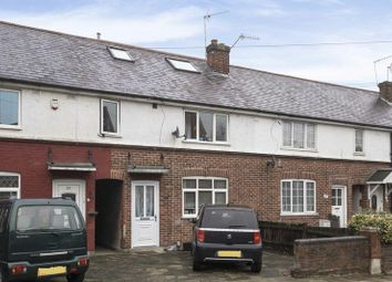 Thumbnail 3 bed terraced house for sale in Trinity Street, Enfield