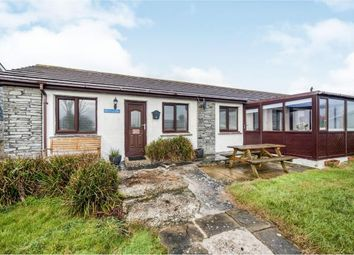 Thumbnail 3 bedroom bungalow for sale in Penzance, Cornwall, .