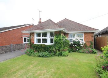 Thumbnail 2 bed bungalow to rent in Ockley Lane, Hassocks