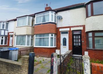 Thumbnail 2 bed terraced house for sale in Collyhurst Avenue, Blackpool, Lancashire