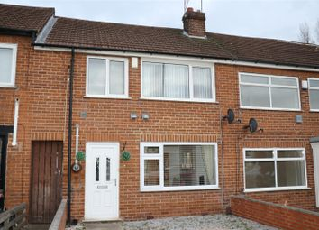 Thumbnail 3 bed terraced house for sale in Salisbury View, Horsforth, Leeds