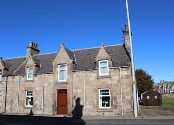 Thumbnail 4 bed semi-detached house for sale in Rathburn Street, Ianstown, Buckie