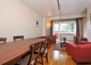 Thumbnail 4 bed maisonette for sale in Summersby Road, Highgate N6, London