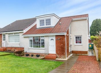 Thumbnail 2 bed semi-detached bungalow for sale in 11 Invergarry Avenue, Deaconsbank