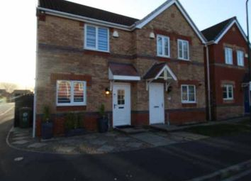 Thumbnail 2 bedroom semi-detached house for sale in St Pauls Court, Middlesbrough, Cleveland