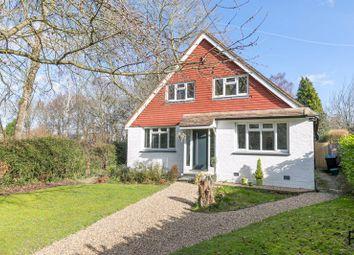 4 bed bungalow for sale in London Road, Felbridge, West Sussex RH19