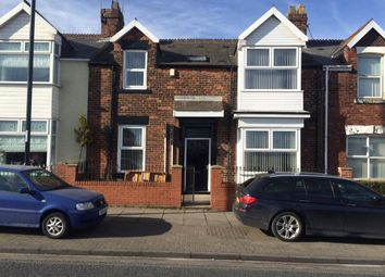 Thumbnail 5 bed terraced house to rent in Newcastle Road, Sunderland