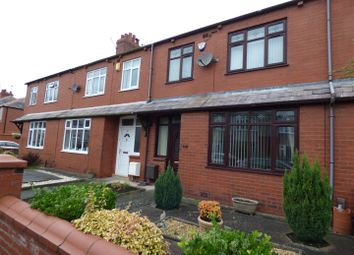 Thumbnail 3 bed terraced house for sale in Coleridge Avenue, Dentons Green, St. Helens