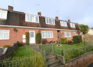 Thumbnail 3 bedroom terraced house for sale in Woodland Drive, Brixton, Plymouth, Devon