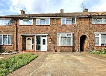 Thumbnail 3 bed terraced house for sale in Sheerwater, Woking, Surrey