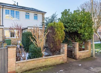 Haines Court, Marcham, Abingdon OX13. 3 bed end terrace house for sale