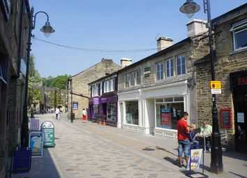 Thumbnail 2 bed flat to rent in 20B Bridge Gate, Hebden Bridge, 8Ex, Hebden Bridge