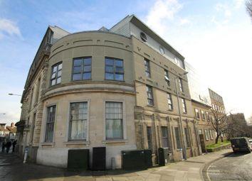 Thumbnail  Studio to rent in St. Matthews Street, Ipswich