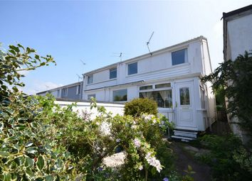 Thumbnail 3 bed end terrace house for sale in Carey Park, Truro, Cornwall