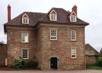 Thumbnail 2 bed flat to rent in Perrystone Estate, Ross-On-Wye, Herefordshire