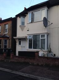 Thumbnail 4 bedroom semi-detached house to rent in Brunel Road, Woodford Green