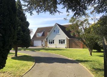 4 bed bungalow for sale in Hellesdon, Norwich, Norfolk NR6