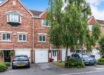 Thumbnail 3 bedroom town house for sale in Castle Lodge Way, Rothwell, Leeds