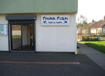 Thumbnail Restaurant/cafe for sale in 9 Bitham Walk, Woolavington, Bridgwater