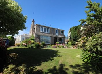 Thumbnail 3 bed detached house for sale in Dickson Avenue, Hillside, Montrose, Angus