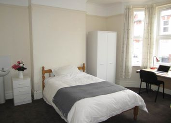 Thumbnail 6 bed terraced house to rent in Monks Road, Exeter