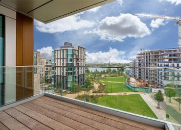 Thumbnail 2 bed flat for sale in Odell House, 16 Woodberry Down, London