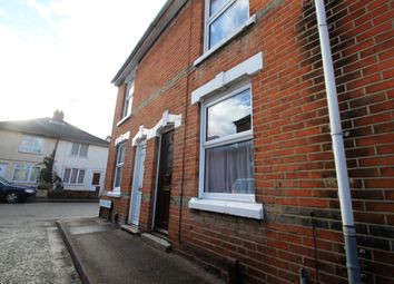 Thumbnail 3 bedroom terraced house to rent in New Park Street, Colchester