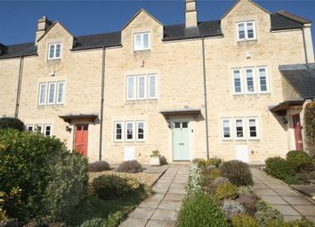 Thumbnail 4 bed town house to rent in Rosemary Walk, Bradford-On-Avon, Wiltshire