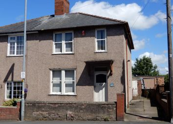 Thumbnail 3 bed semi-detached house for sale in 57 Boundary Road, Carlisle, Cumbria