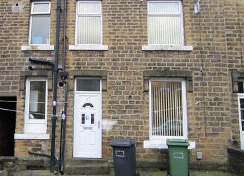 Thumbnail 3 bedroom terraced house for sale in Beech Street, Huddersfield