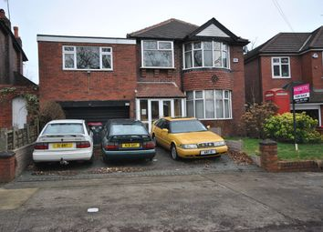 4 bed detached house for sale in Rivington Crescent, Pendlebury, Swinton, Manchester M27