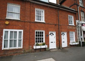 Thumbnail 3 bed terraced house to rent in High Street, Lane End, High Wycombe