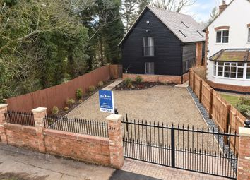 Thumbnail 4 bed detached house for sale in Clophill Road, Maulden